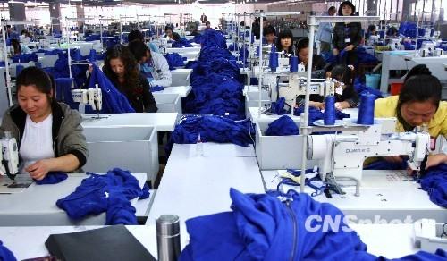 外媒:中国超越德国跃居全球最大出口国已成定局