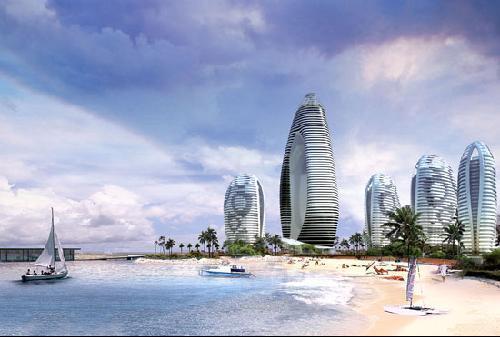 十万浙商退离山西转战海南 300亿资金布局房地产