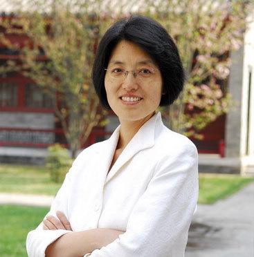 北京大学教授李玲2月8日将做客凤凰网与网友交流医改话题