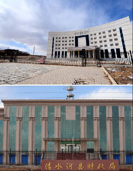 内蒙古贫困县斥资60多亿建新城 留下一堆烂尾楼 - 深度报道 - 中国深度报道