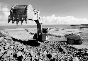 铁矿石谈判:用中国垄断应对全球垄断