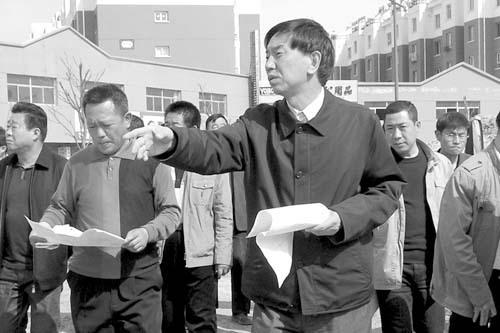 史上最牛市长耿彦波大同造城 铁腕拆迁被指宛如地震 - 深度报道 - 中国深度报道