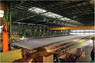 钢铁制造企业生产控制信息化项目