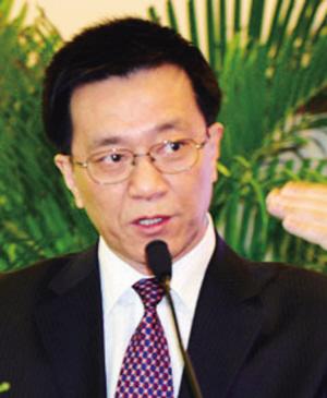 韩志国:农行低价IPO反映下半年市场悲观预期