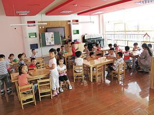 苏州官员回应小学耗资过亿 称当地财力丰裕(图)