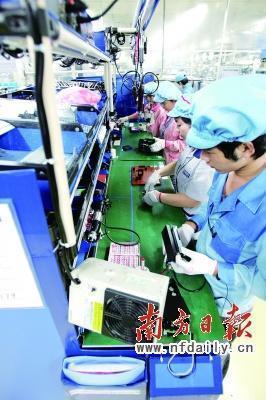 郎咸平:人民币升值若超3%中国制造业将陷困境