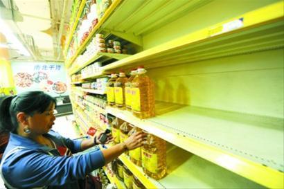 发改委专家称中国物价被低估 涨40年也赶不上美国