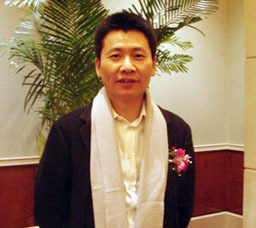2010胡润服装富豪榜:服装大王周成建三度夺冠