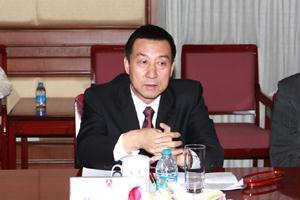 王勇会见美国通用电气公司董事长兼首席执行官伊梅尔特一行