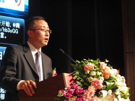 宏张永红:渠道化打开全球市场