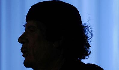 卡扎菲时代终结?