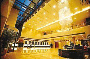 中石化8亿建豪华酒店 成交楼面地价每平米仅1050元