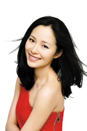 江一燕:谁说我是文艺女王?