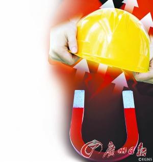 工资涨三成珠三角民工荒仍严重 最低工资还涨