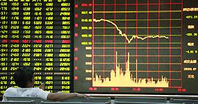 叶檀:中国股市自己打垮自己
