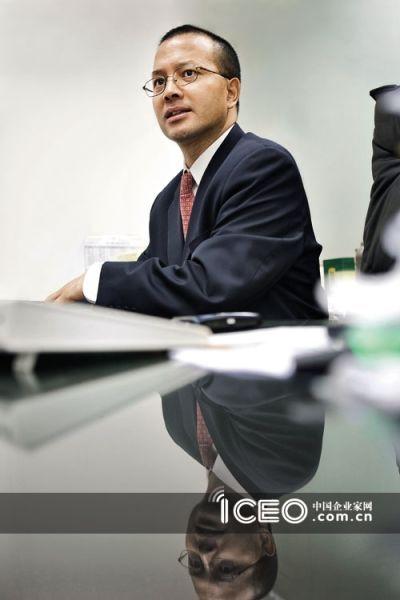 放弃亿万资本项目 前瑞银副总张化桥放小贷