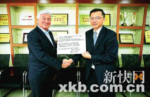 美犹太领袖:中国企业的出路就是把外国公司买进来