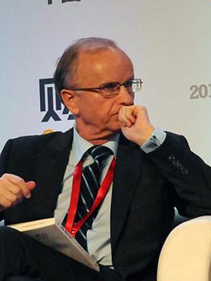 波兰前副总理科勒德克:中国入世十年角色扮演不够