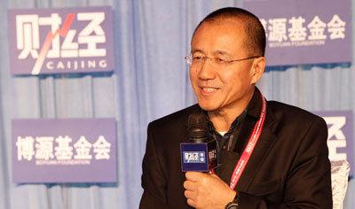 高西庆:政府行政干预经济效应不会长久