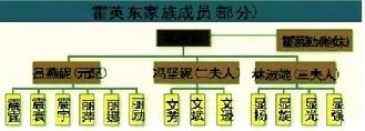 皇冠0088备用网址霍震寰为争产对簿公堂 看哥几个一齐竟争啥(图)