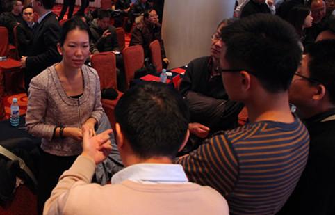 凤凰网CFO刘千里:媒体价值转变为投资价值的关键