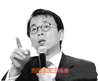 谢国忠:A股重迎牛市不靠谱 中国股市模式有问题