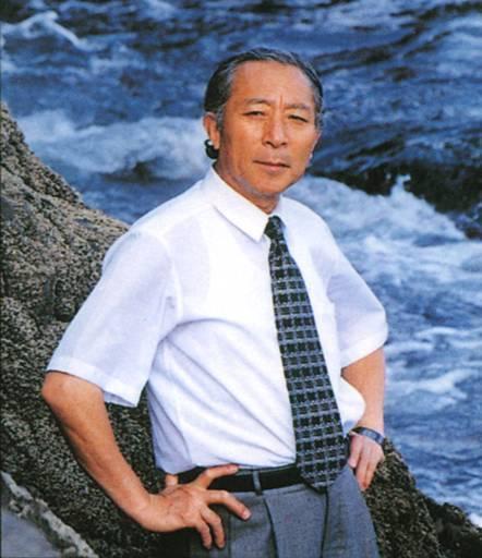 宋明远:开创中国海洋画派新纪元