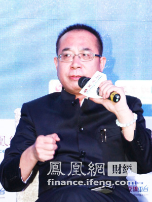 侯宁:中国没拥有拥有好的股市文皓