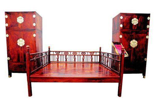 武汉天价红木家具1套3千万
