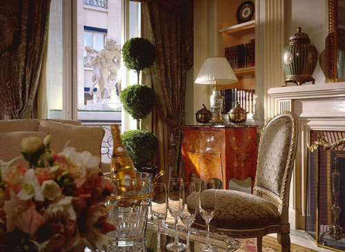 盘点世界最贵十大酒店套房 要入住就得不差钱