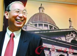 新鸿基:香港最大地产商 郭家为香港第二富有家族