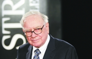 巴菲特患癌引发高管争论 为股民利益公开信息强人所难