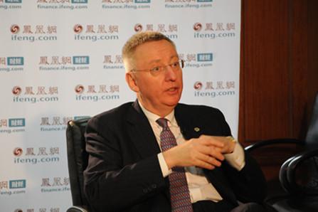 理查德:银行追求利润没什么不对 关键要平衡