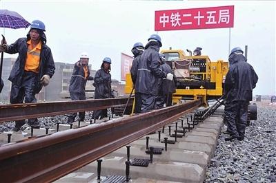 民间资本进铁路现三大难题