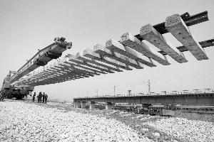 铁道部决定改革铁路工程招投标管理体制
