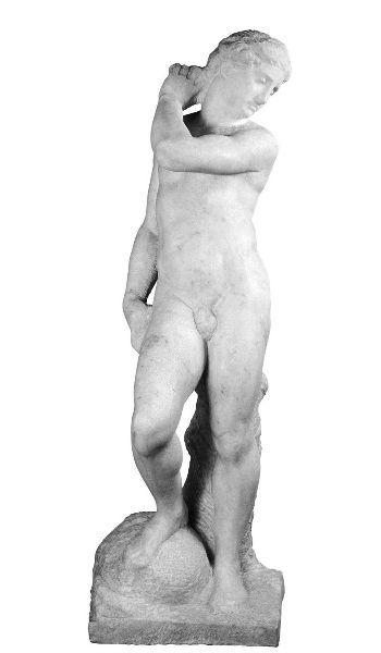 佛罗伦萨与文艺复兴展览赏析(图)