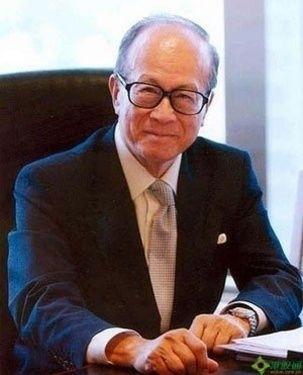 李嘉诚的铁算盘:香港有谁能替代他?
