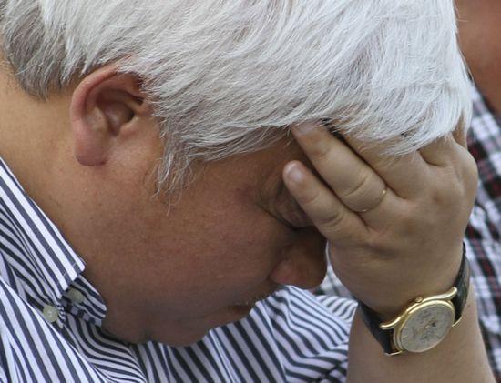 越南抓捕金融业大亨阮德坚导致股市大跌