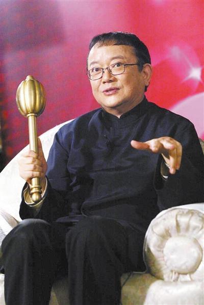 质疑王刚砸宝专家否定鉴定结果:希望仪器鉴定