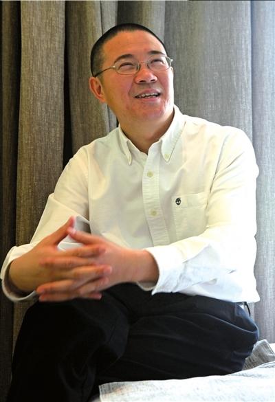 汉庭创始人季琦:创业教父的守业战
