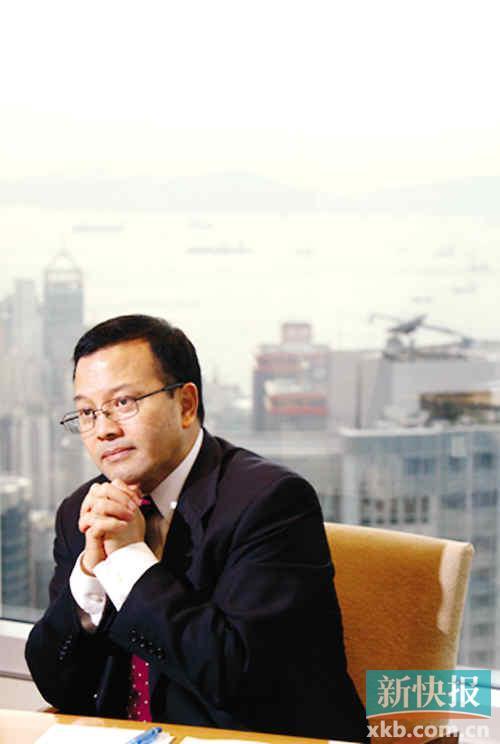 张化桥:我最反对散户炒新 因投行连碎银也不会留下