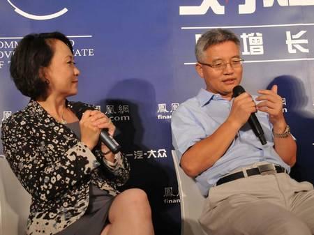 张维迎:政府花每分钱都是我们交的税 改革取决于百姓