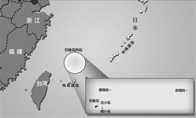 """日方今日签""""购岛""""合同 中日关系或降至冰点"""