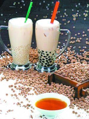 德国报告称台湾珍珠奶茶测出致癌物 台方质疑