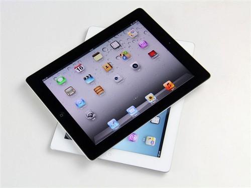 iPad屏幕改由LG提供70% 三星夏普恐出局