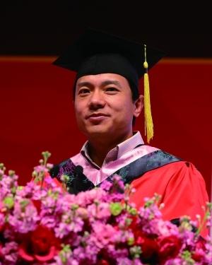 李彦宏:管理的本质是和很多人一起完成伟大理想