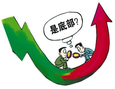 人民日报海外版:市场低迷监管层着急 股市咋不听喊话