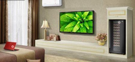 夏普彩电LCD-46LX235A 苏宁易购价5799
