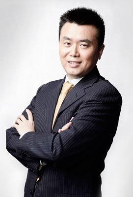 凤凰网CEO刘爽:互联网行业不用拼爹