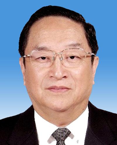 俞正声特稿:父母曾任省部级领导 夫人张志凯现